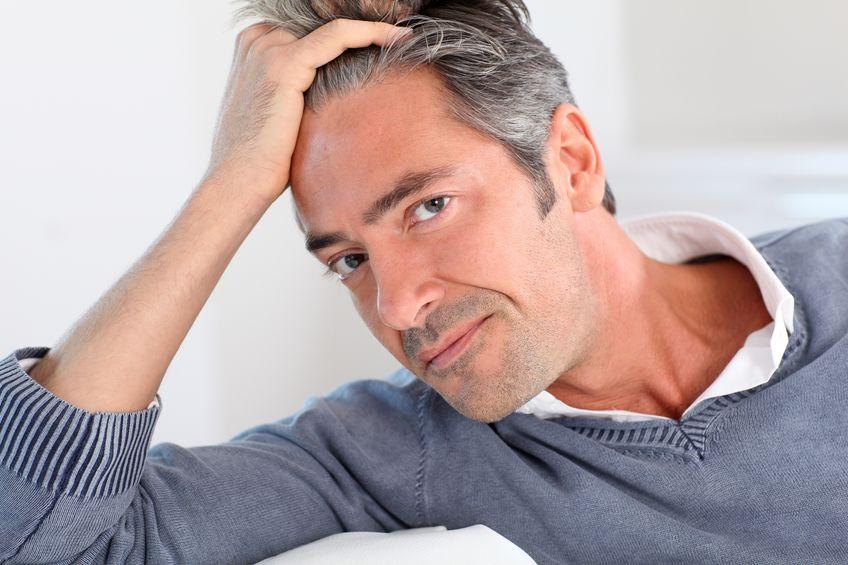 cancer de prostate symptomes