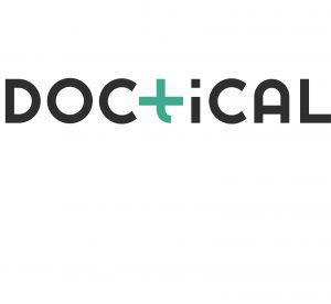 doctical logo