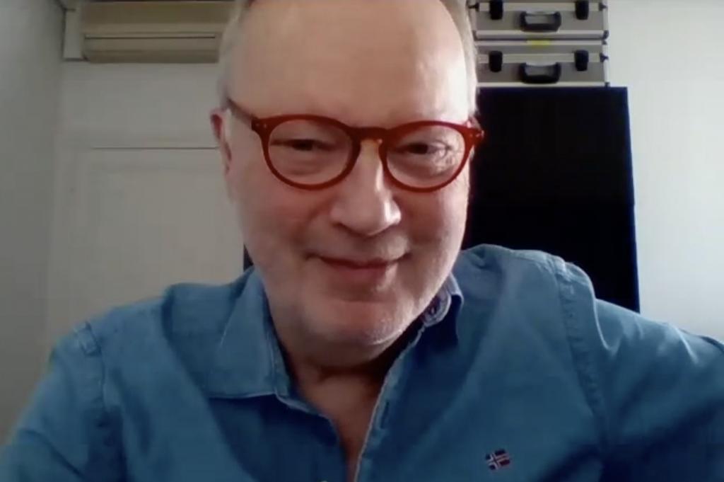 Dr Desvaux atelier vidéo